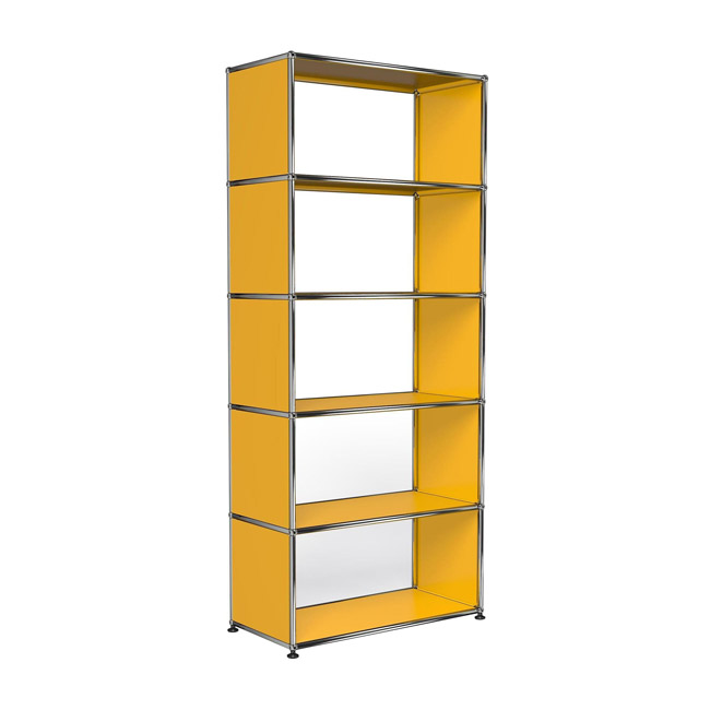 [USM Haller] Shelf With 5 Compartments
