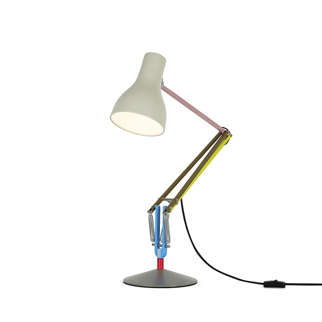 [Anglepoise/앵글포이즈] Type 75 Desk Lamp - Paul Smith