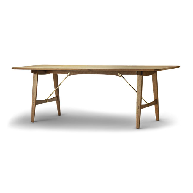 [Carl Hansen & Son/칼한센앤선] BM1160 Hunting table/Oak // BM1160 헌팅 테이블/Oak