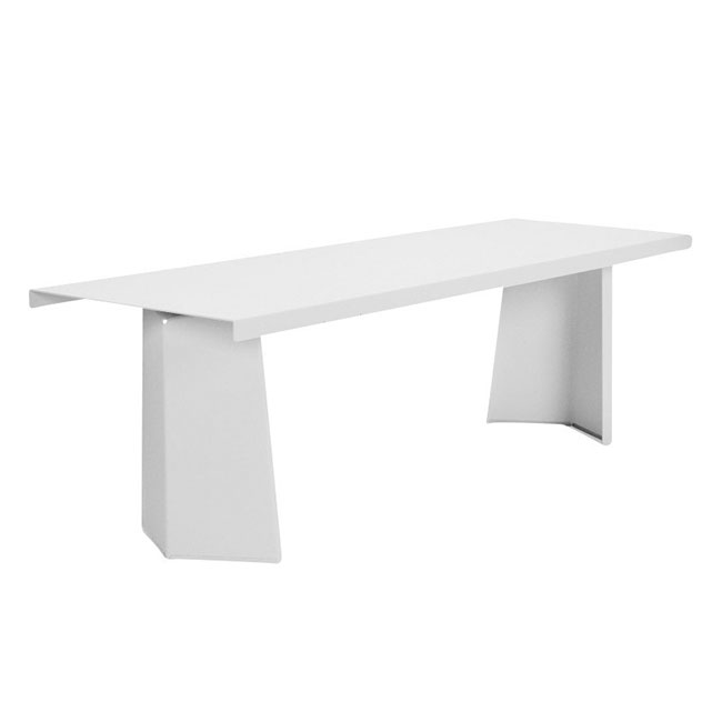 [ClassiCon/클래시콘] Pallas Table 240 (10colors) // 팔라스 테이블 240 (10colors)