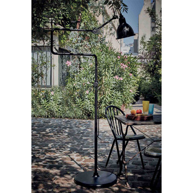 [DCW Editions/DCW 에디션] LAMPE GRAS - N°411 XL OUTDOOR SEASIDE // 램프 그라스 - N°411 XL 아웃도어 SEASIDE